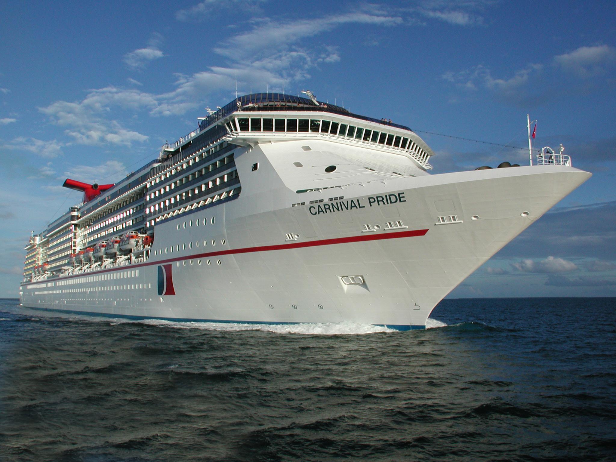 Bermuda cruise deals best cruises to bermuda - 7 Night Bermuda With Carnival Pride Bermuda Cruise
