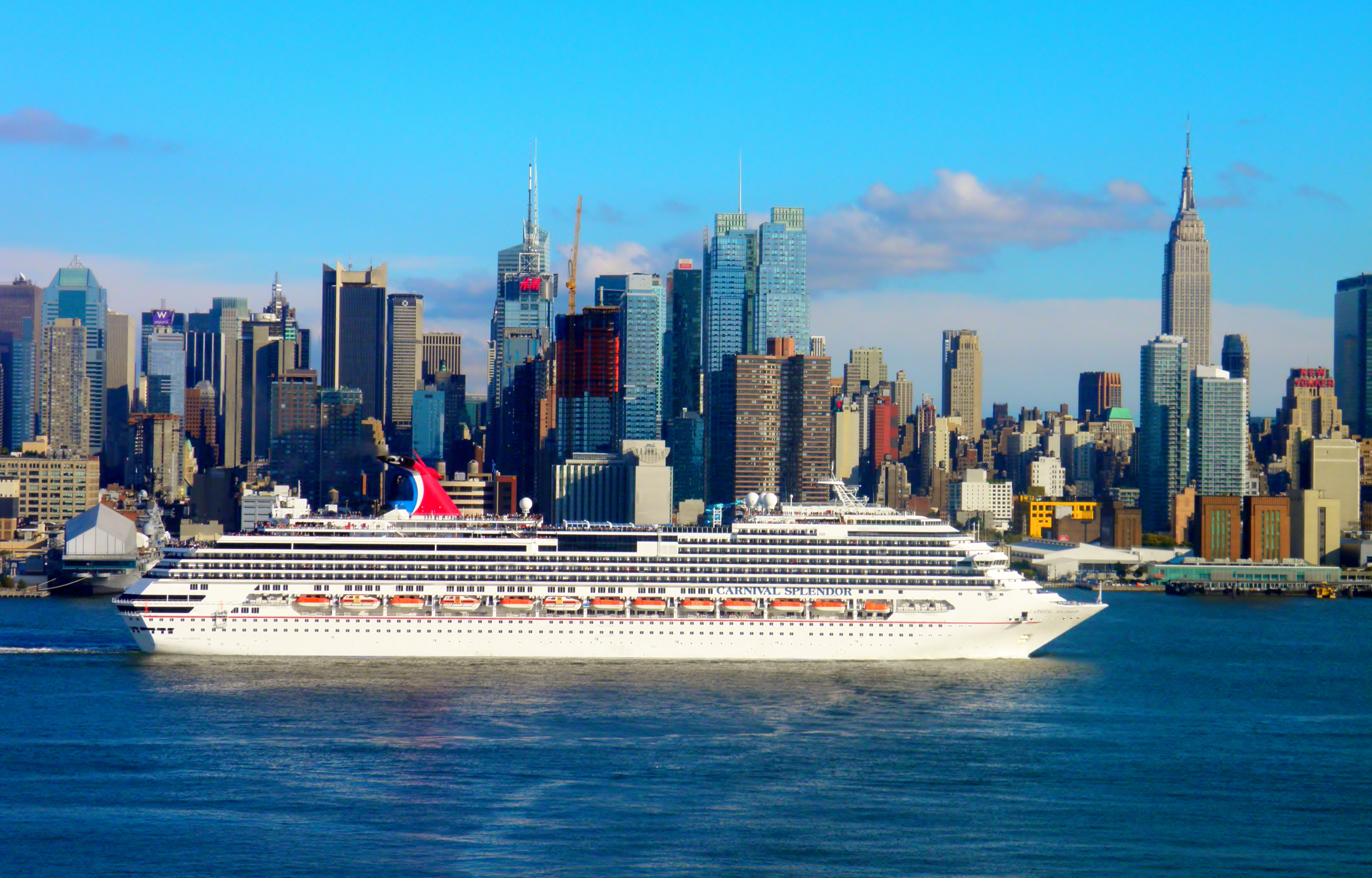 Best Offered Deals For Port Of New York Depart With Your
