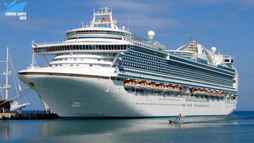 7 Night Alaska With Emerald Princess Virikson Cruises