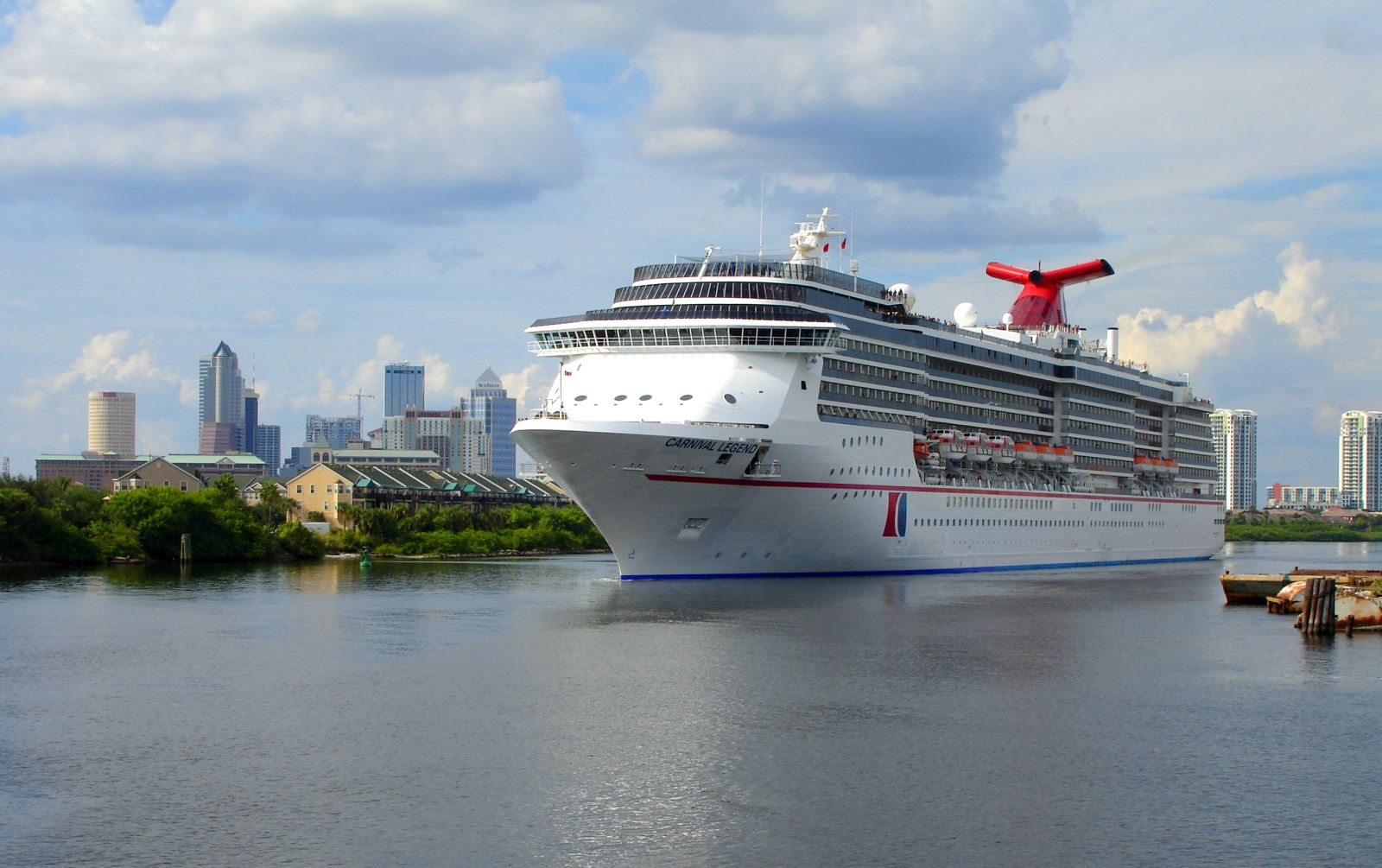 4 Night Cuba With Carnival Paradise Virikson Cruises