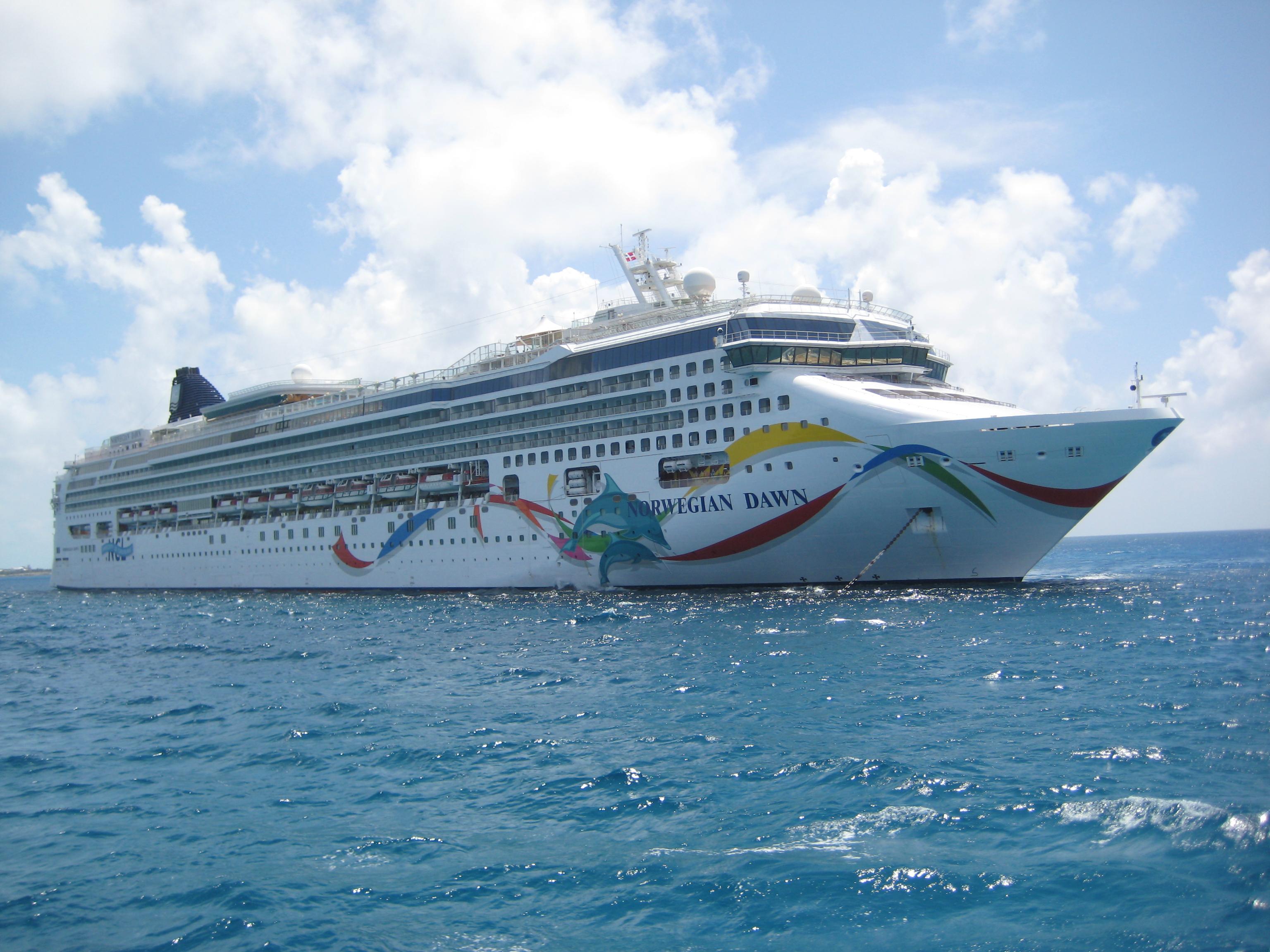 Night Bermuda With Norwegian Dawn Virikson Cruises - Cruises from boston to bermuda