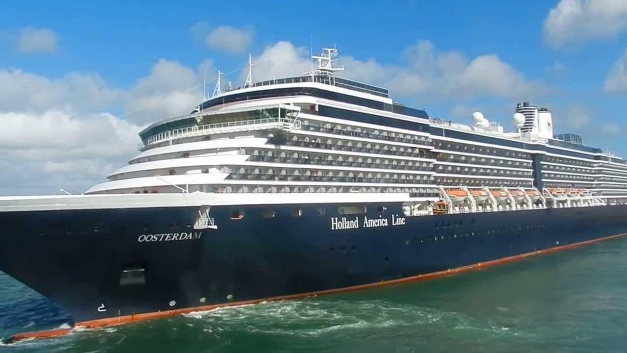 16 Night Panama Canal With Oosterdam Virikson Cruises