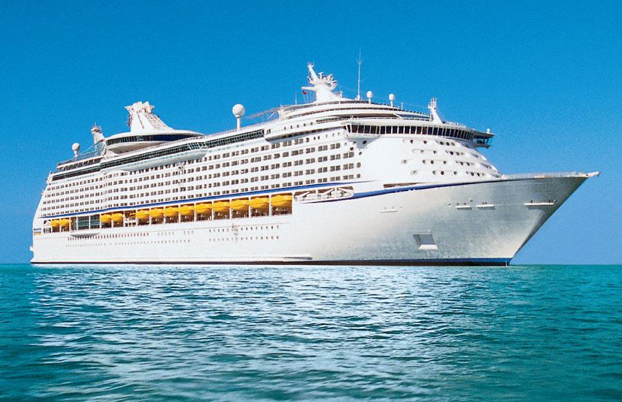 Explorer Of The Seas Virikson Cruises
