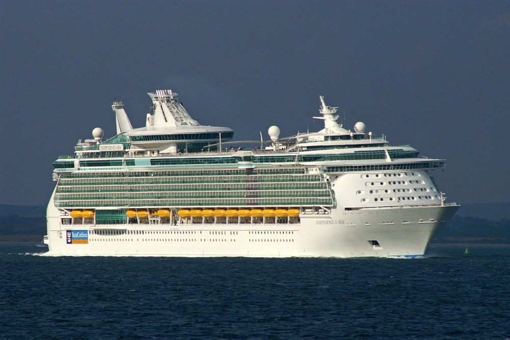 Independence Of The Seas Virikson Cruises - Cruise ship independence
