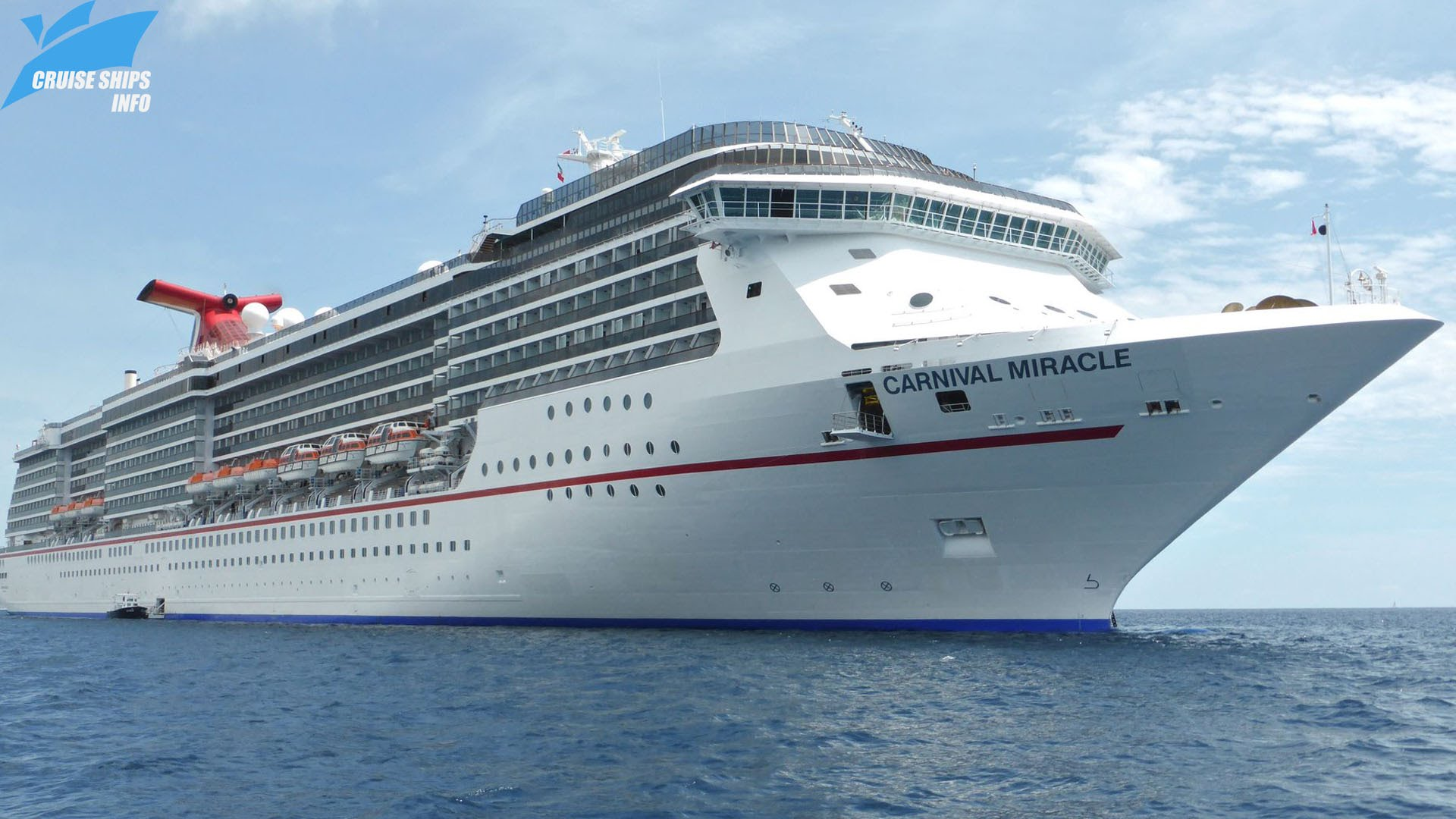 Cruise To Cayman Islands From Tampa Florida