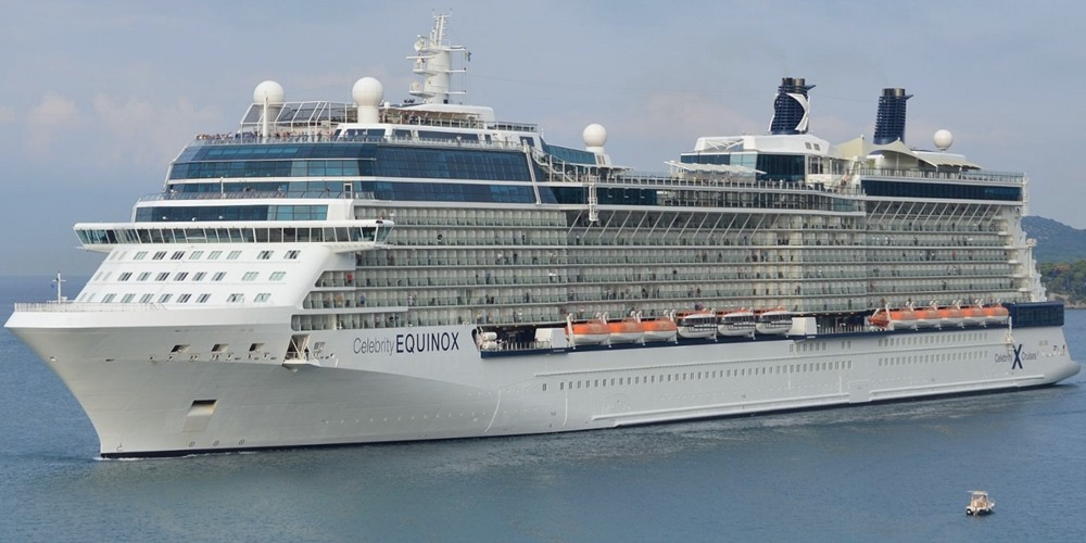 Night Caribbean Western With Celebrity Equinox  C B Caribbean Cruise Destinations