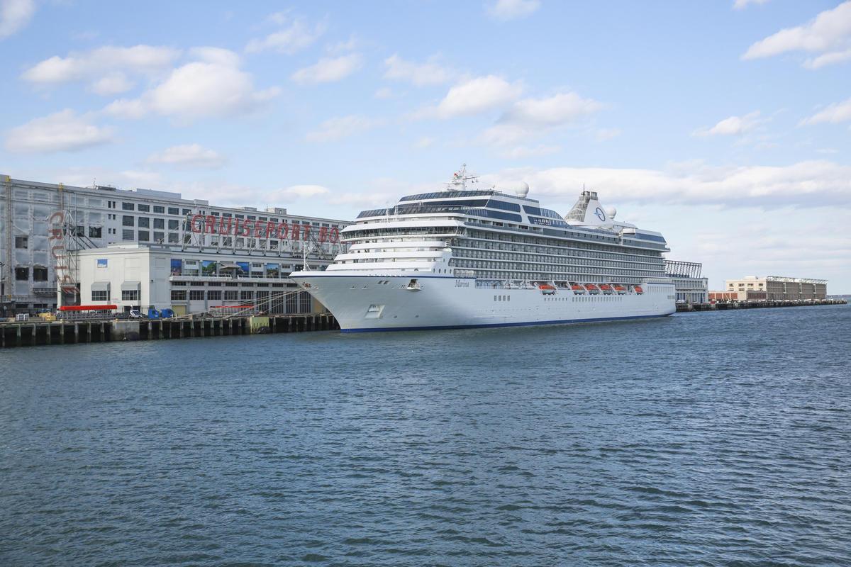 11 Night Canada New England With Veendam Virikson Cruises