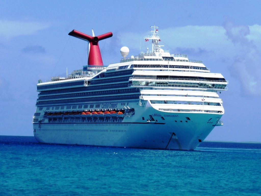 6 Night Caribbean Eastern With Carnival Conquest