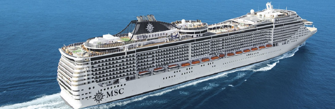 MSC Seaview | Virikson Cruises