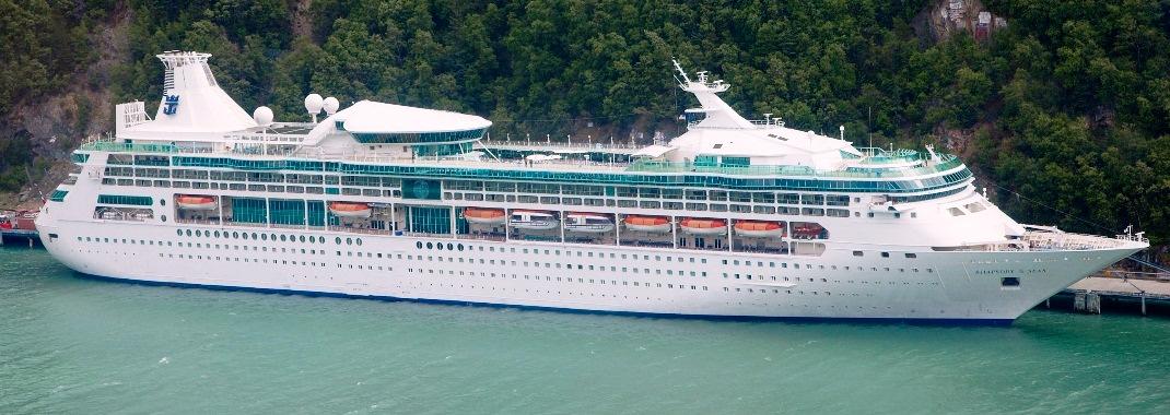 Rhapsody Of The Seas Virikson Cruises